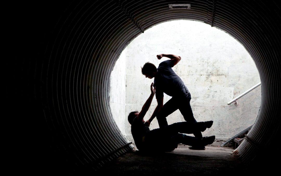 社会出错导致校园霸凌事件频传?