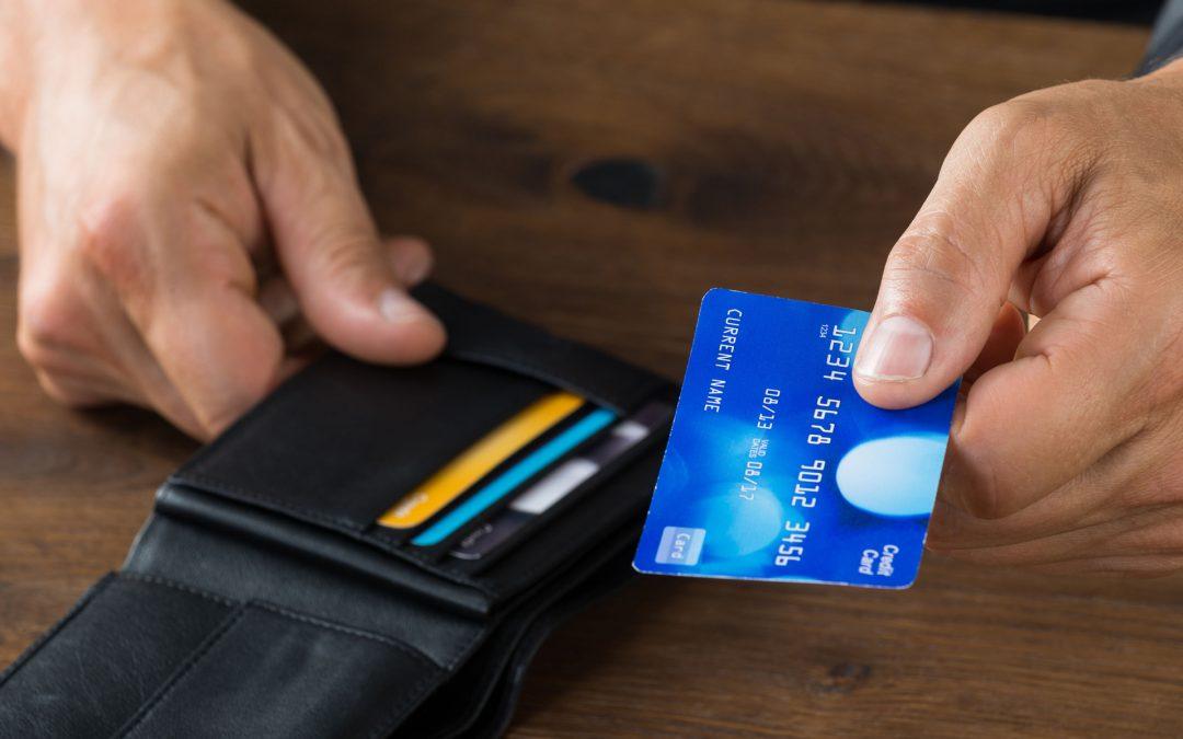 【就差你一票】你拥有信用卡是因为……