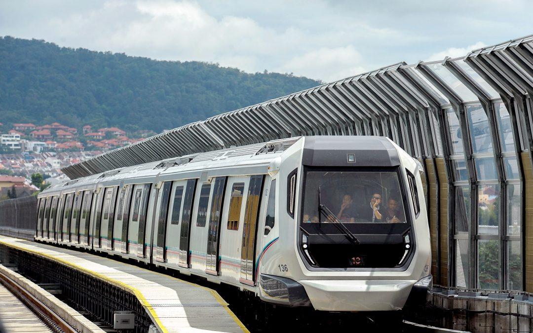 【就差你一票】全面启用后的MRT1,对你的影响是?