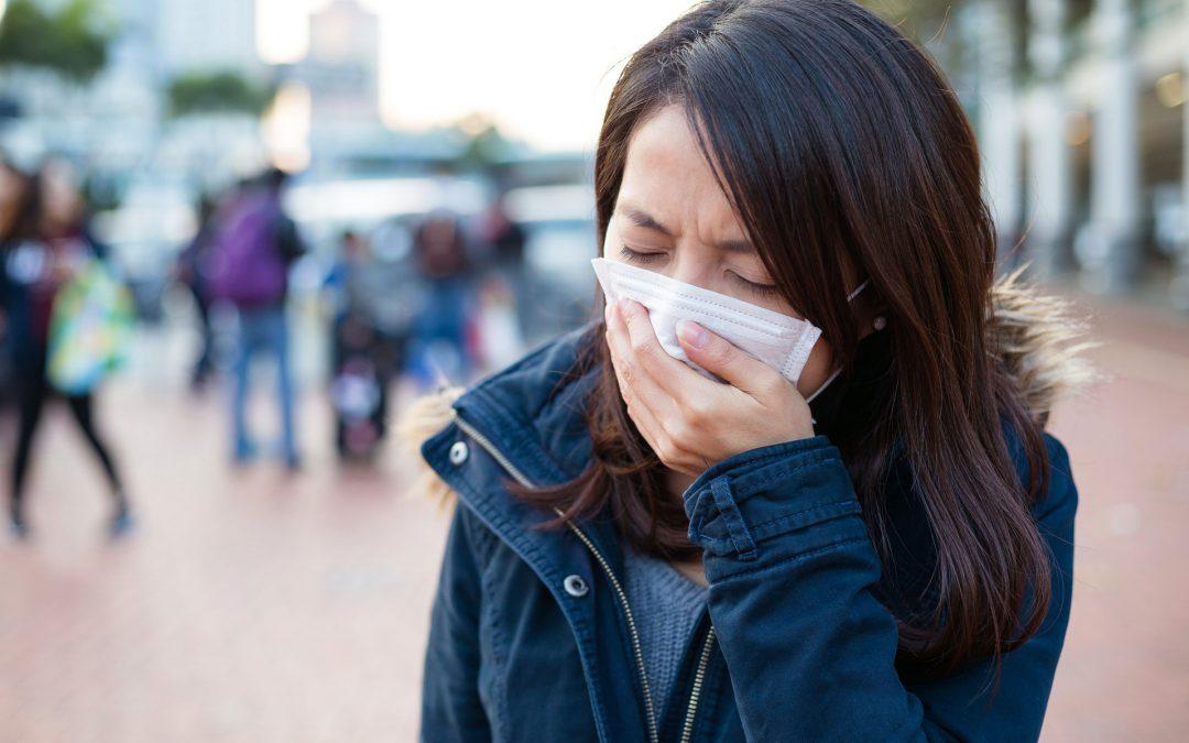 【全球Focus】2017香港流感比SARS更严重?