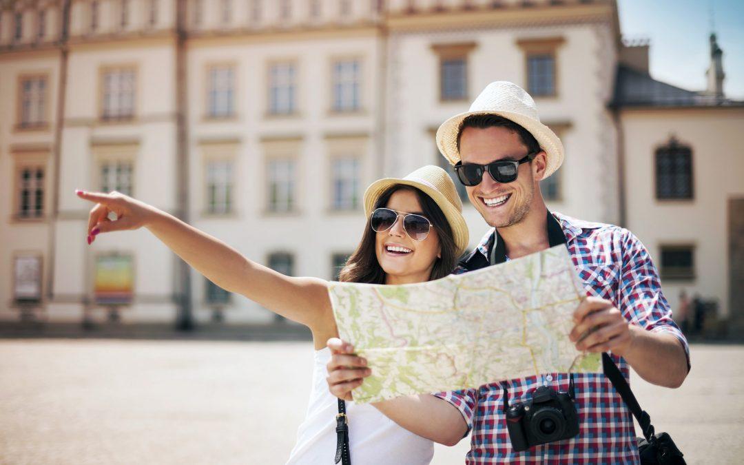 【全球Focus】世界旅游日