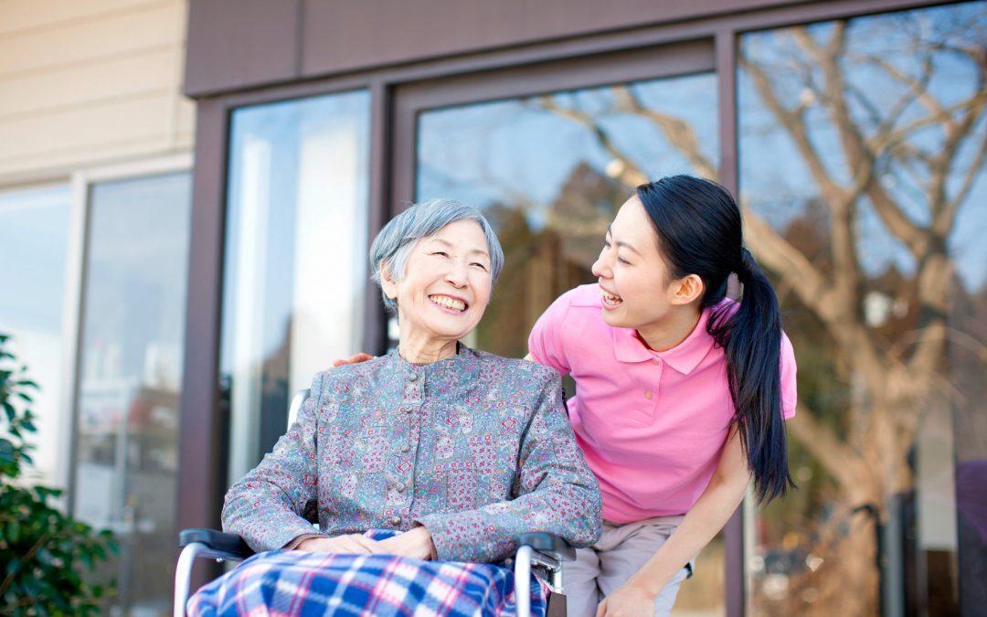 【2018年财政预算案特备】人口老化:乐龄人士最需要的关注是?