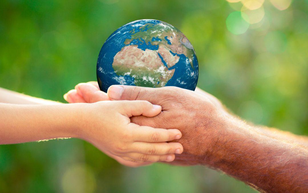 【全球Focus】争取和平与发展世界科学日