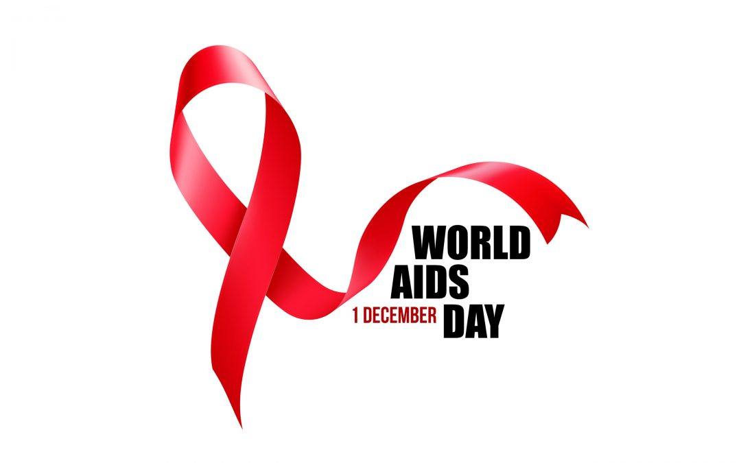 【全球Focus】世界艾滋病日