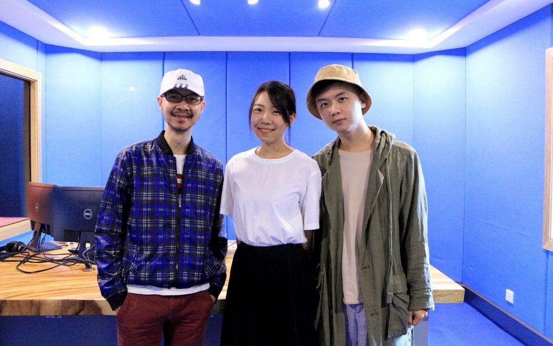 【中场休息,来点音乐】光合作用进行曲(二):Wee 陈汉伟/Yinthong 陈颖彤