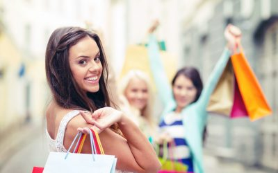【City Woman】 发现女人的消费力