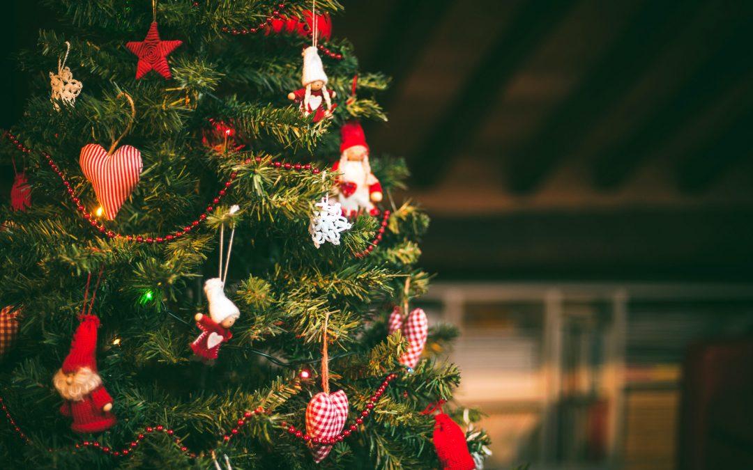 【地球转一圈】圣诞节的经济效益