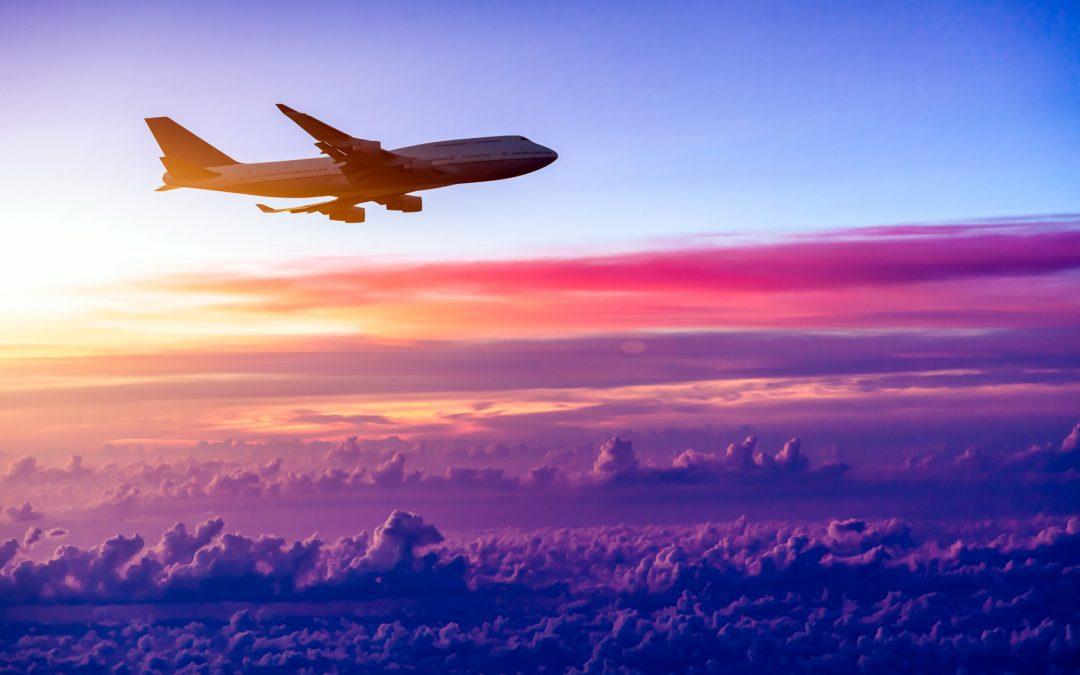 【地球转一圈】国际民航日-如何保障乘客的安全?