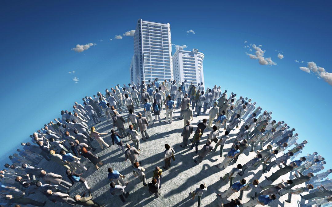 【地球转一圈】国际移民日-世界很大,你要去哪里?