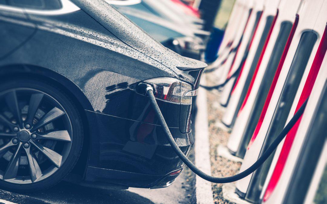 【头文字C】电能驱动车,你知多少?