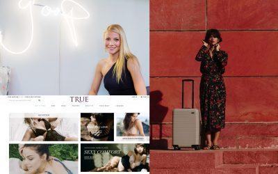【City Woman】 欧美年轻女企业家创新個案