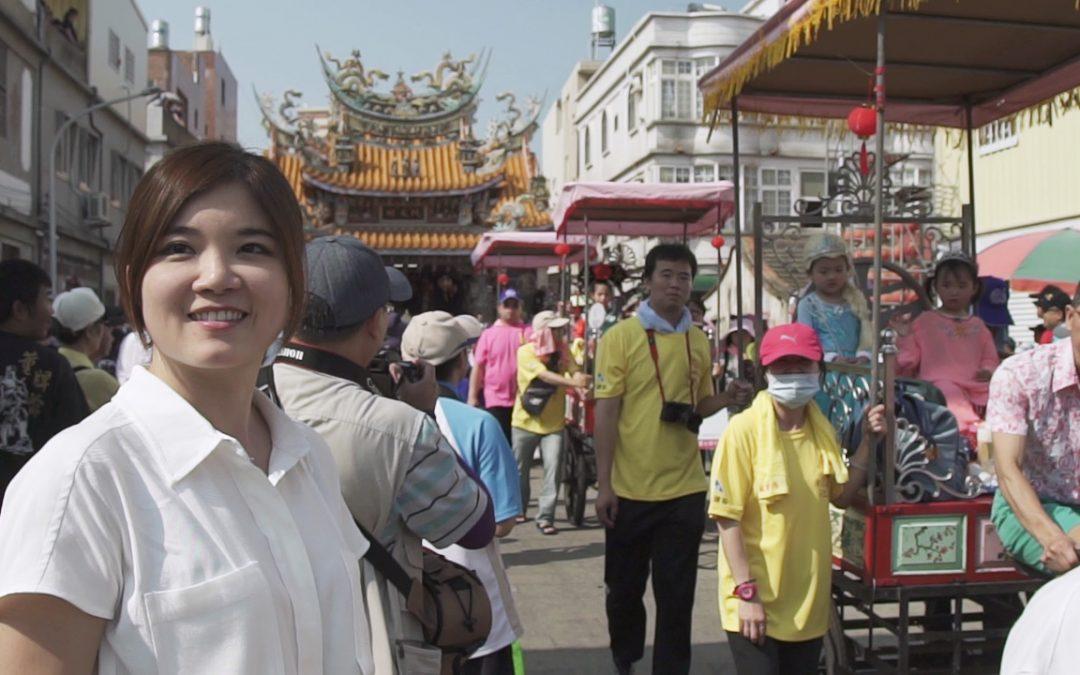 【全球华人】籍宝乡携你了解籍贯文化与乡音