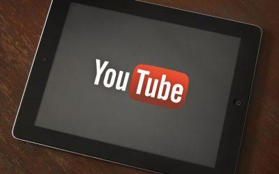 【科技】网红经济大爆发,看YouTube最好与最坏的一年