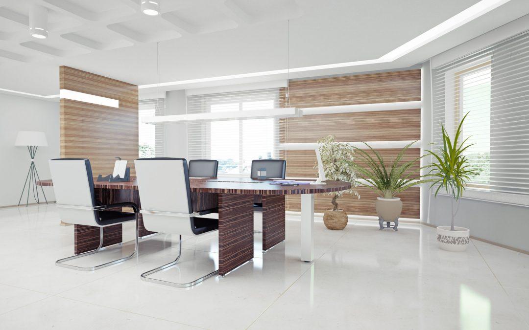 【华丽上班族】办公室风水如何决定事业成败?