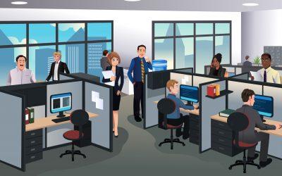 【华丽上班族2.0】你工作的快乐来自于哪里?