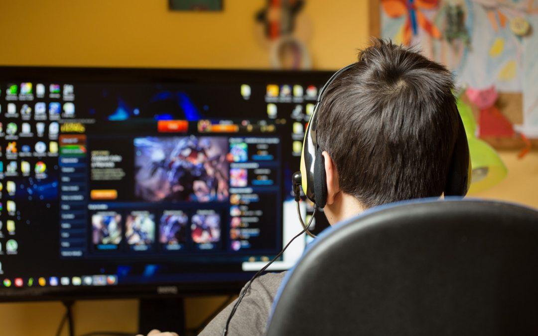 【科技360】年轻一代怎麽看电玩产业和动画趋势