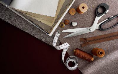 【财经+】人靠衣装,裁缝业如何在夹缝中拓商机?