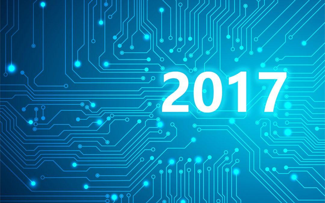 【科技360】回顾2017年科技界跟生活有关的5件事