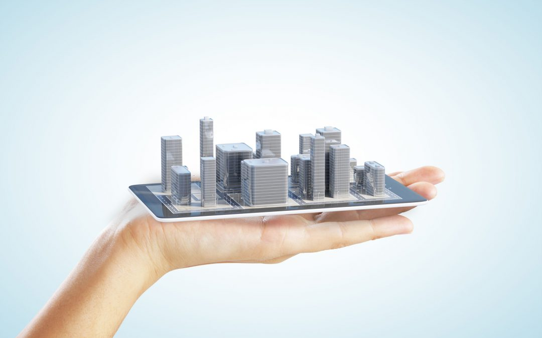 【Skyline】智能时代的房地产销售和管理