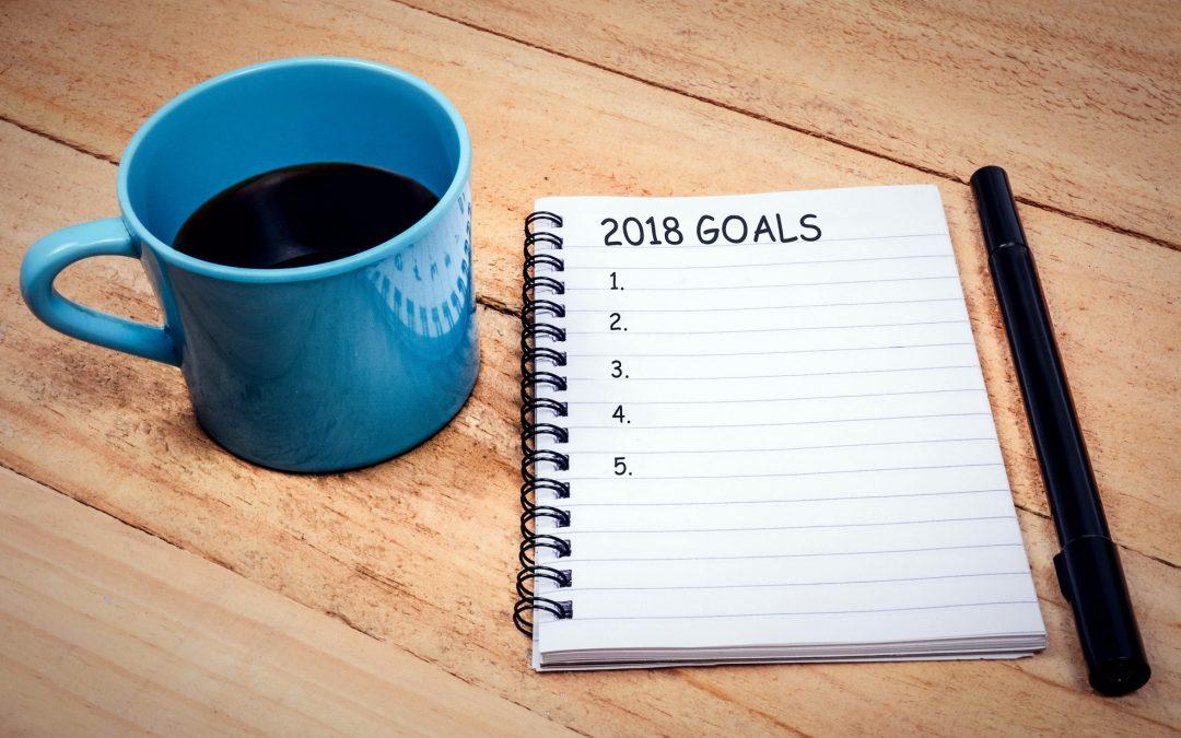【华丽上班族2.0】新年目标制定法