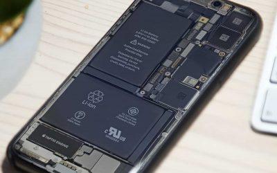 【科技】苹果降速争议延烧:为什么我们回不去手机换电池的时代?