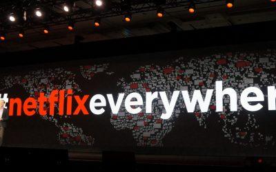 【科技360】Netflix订户节节上升的秘诀