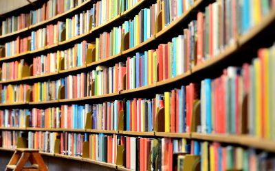 【阅读天下】论图书馆的空间和功能的转型