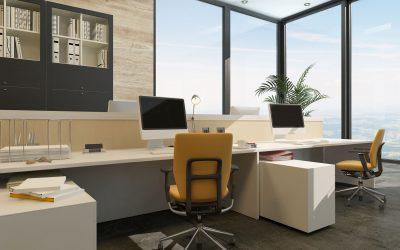 【华丽上班族2.0】上班族不得不知的办公室风水