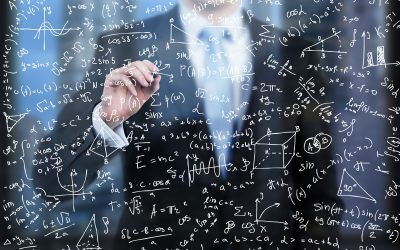 【世界e把抓】奥运数学也可以很好玩