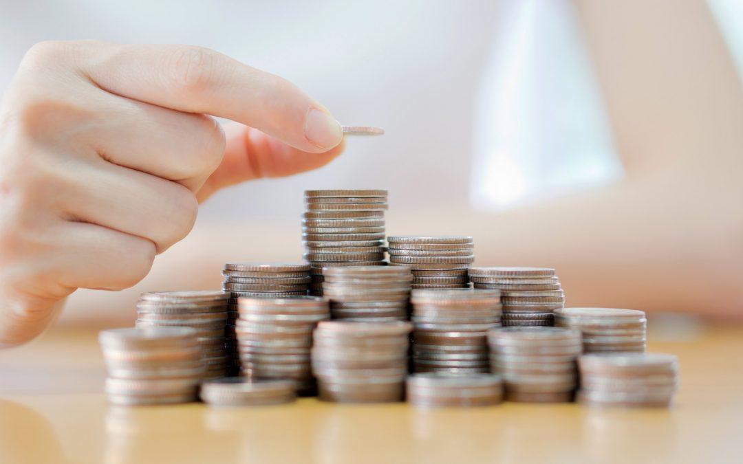 【理财怎么办】投资进场前的筹码