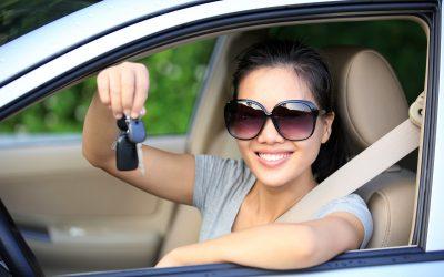 【头文字C】社会新鲜人的低负担新车选择