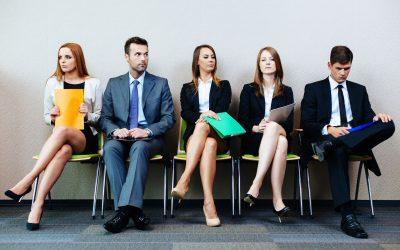 【财经+】你找工?工找你? – 2018年就业市场乐观!