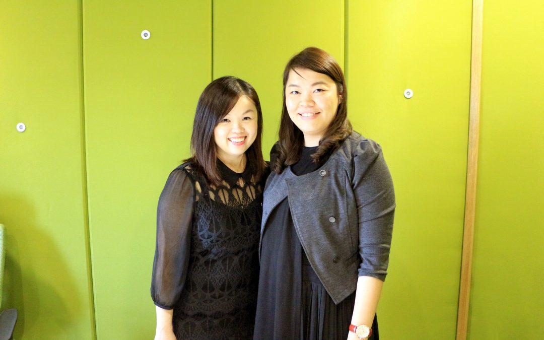 【遇见美丽的她】幼教事业女当家 Celest Lai