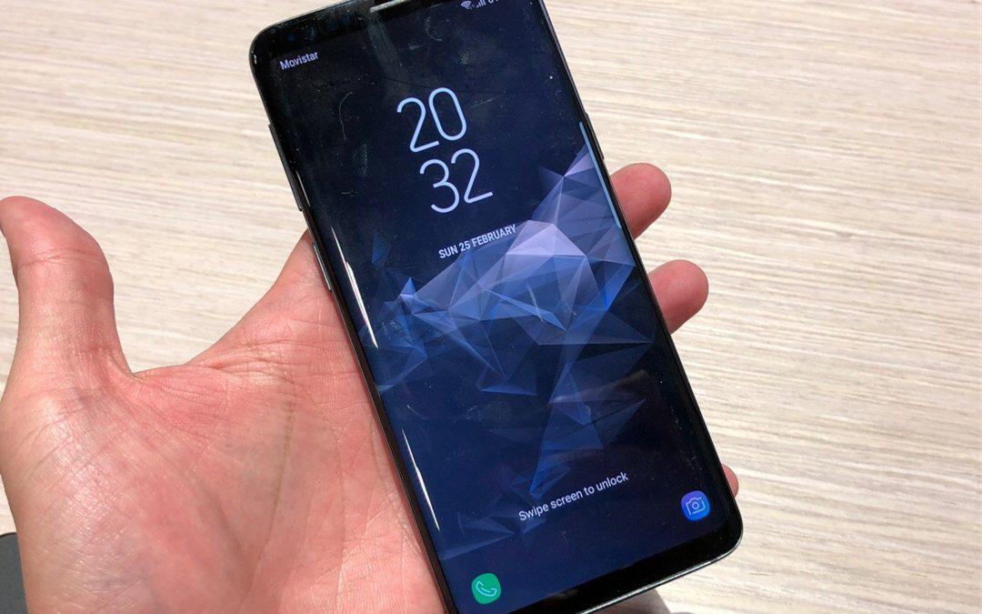 【科技360】抢先从巴塞罗那给你三星S9的最新讯息