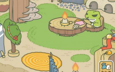 【科技360】你的蛙儿去了哪?