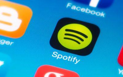 【新闻】专心做好音乐这件事,Spotify下月掛牌,创办人公布未来计划