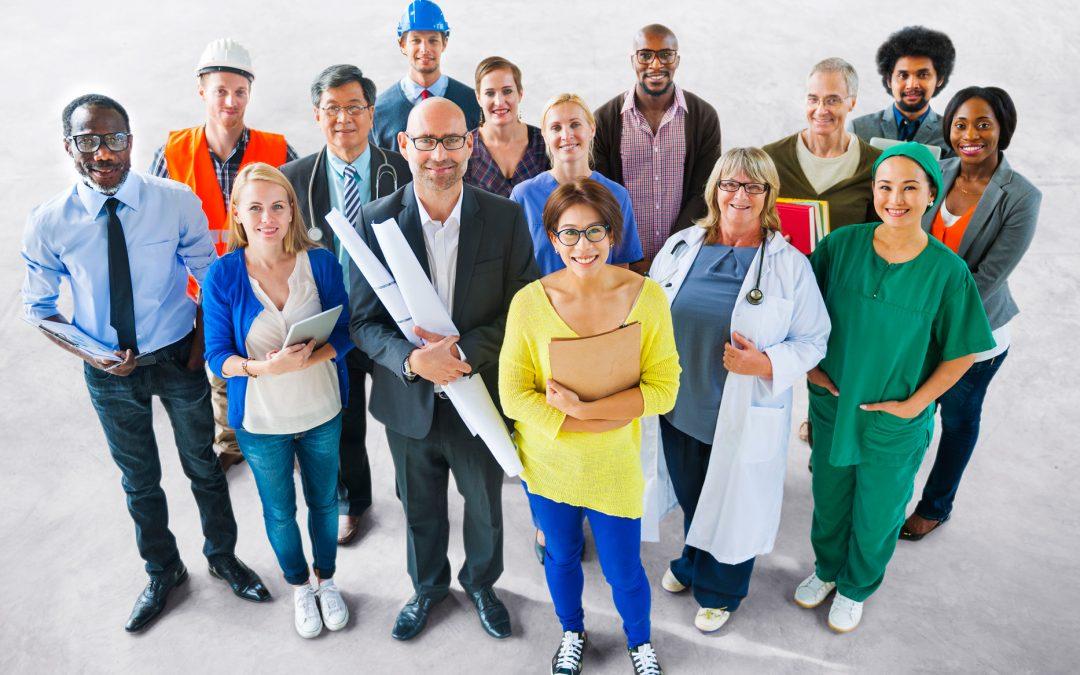 【华丽上班族2.0】未来五年内即将消失的工作,怕不怕?