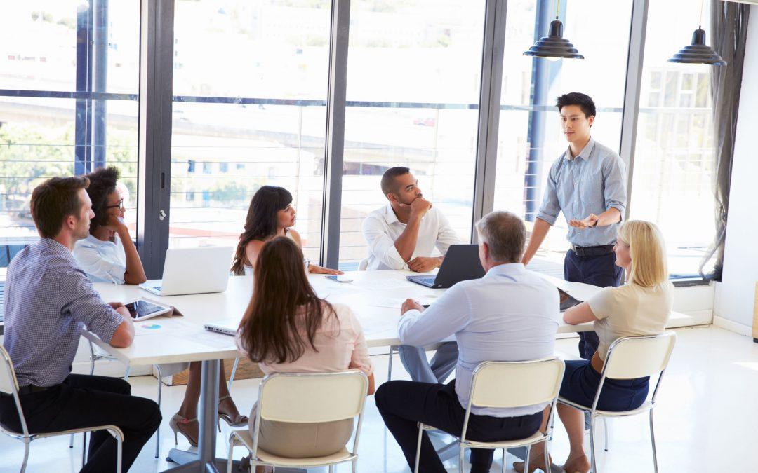 【华丽上班族2.0】学会8个职场表达力,下一个加薪就是你!