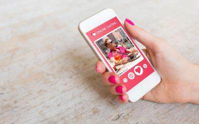 【科技360】在交友app内找另一半,行吗?