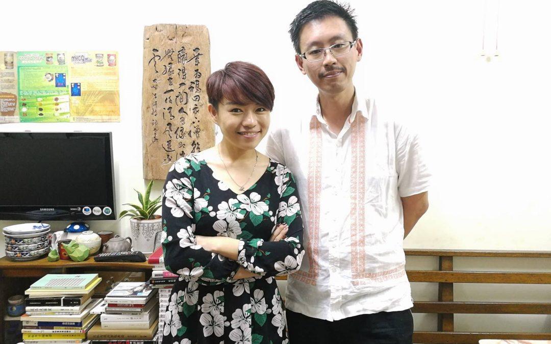 【阅读天下】台北国际书展与二手书店的巡礼