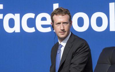 【新闻】Facebook個資外洩遭英美政府調查,為何佐克伯還不出來面對?
