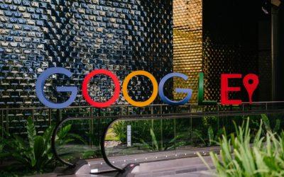 【新闻】Google开第一枪,旗下云端服务将导入区块链