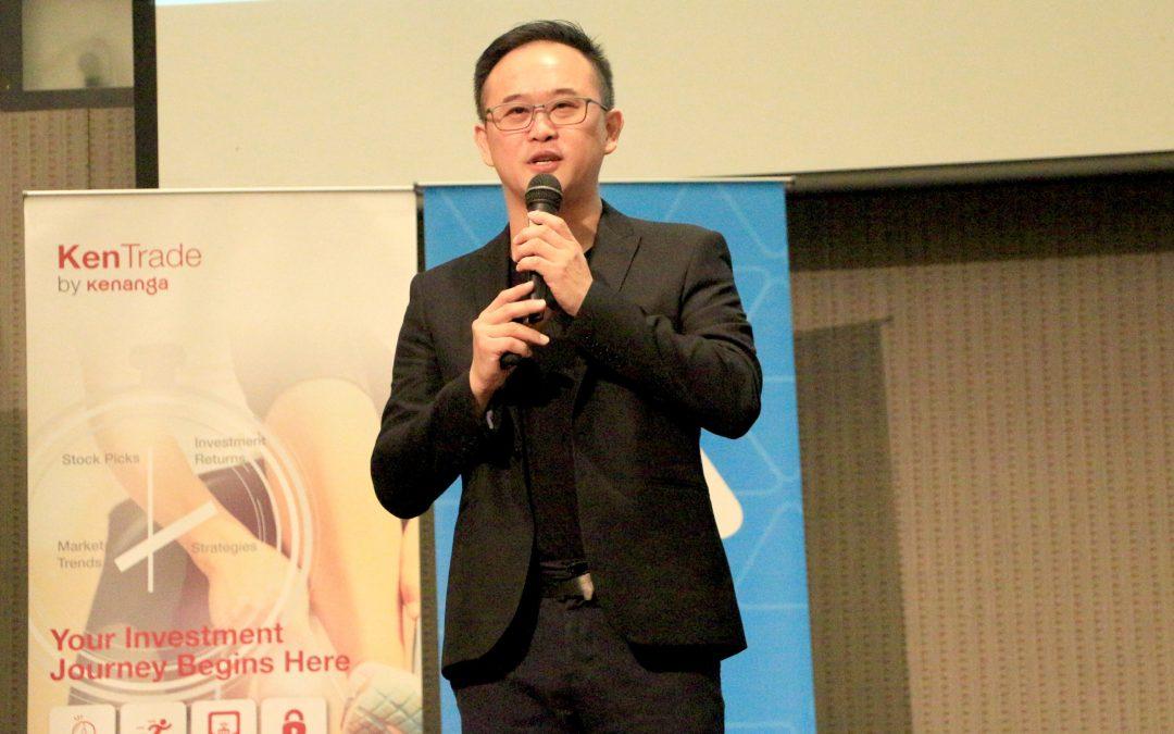 傅俊伟:让你在选举的股市乱象中取胜
