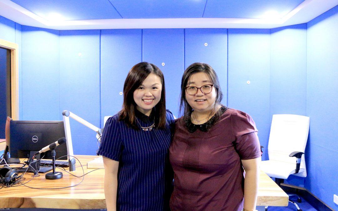 【遇见美丽的她】全马最大牙科集团Smile Link的幕后推手 黄瑾瑜