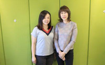 【遇见美丽的她】日本Heguru教育专家YulyTam谭幼丽