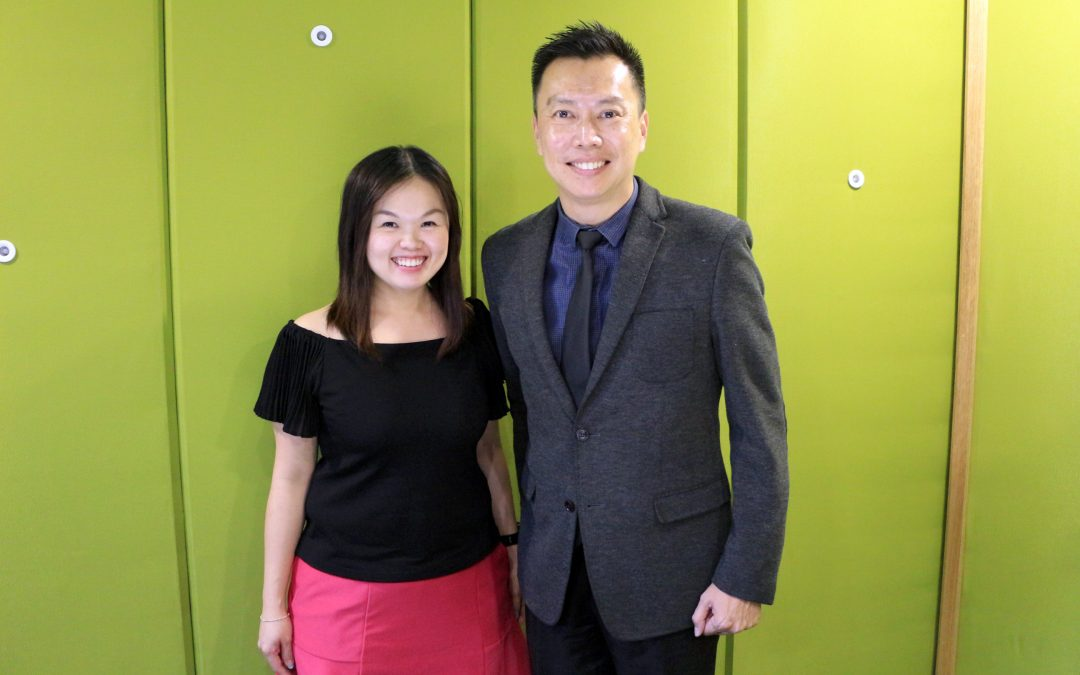 【关键决策人】引领企业前进的品牌顾问 Adcellent 苏彦禄
