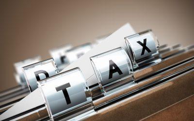 【华丽上班族2.0】上班族,纳税时的七件大事你懂吗?