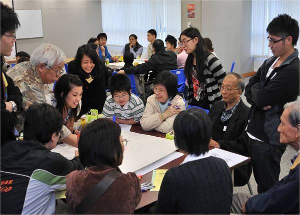 【Skyline】社区参与式规划如何改变社区面貌