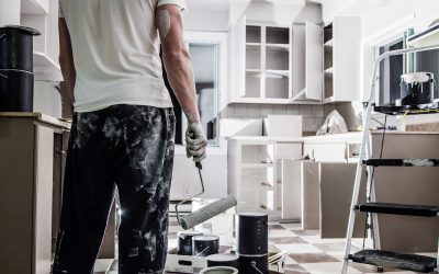 【Skyline】装修房子必须注意的那些事