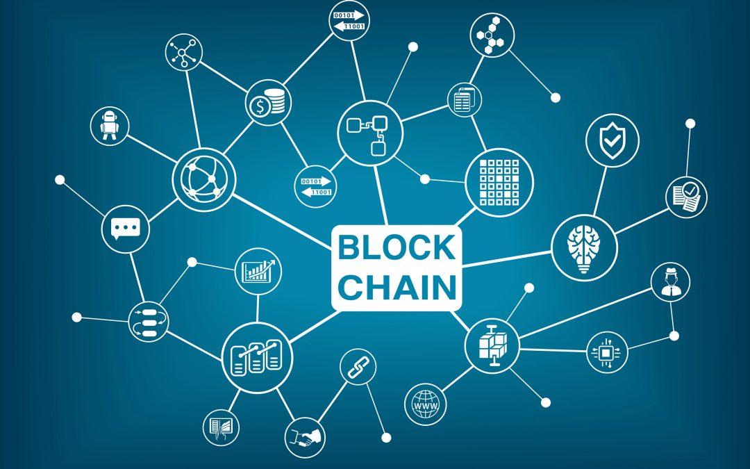 【科技360】区块链除了比特币,还能做什么?